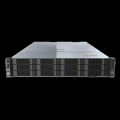 华为HUAWEI 智能计算 TaiShan 100 服务器 2280 2U12盘