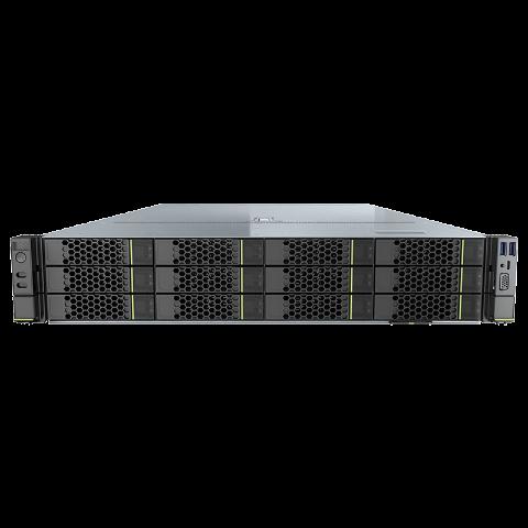 华为HUAWEI 智能计算 TaiShan 200 服务器2280 2U12盘