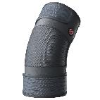 酷轻松石墨烯远红外理疗护膝 PMA-O30 深灰色(支持HUAWEI HiLink)