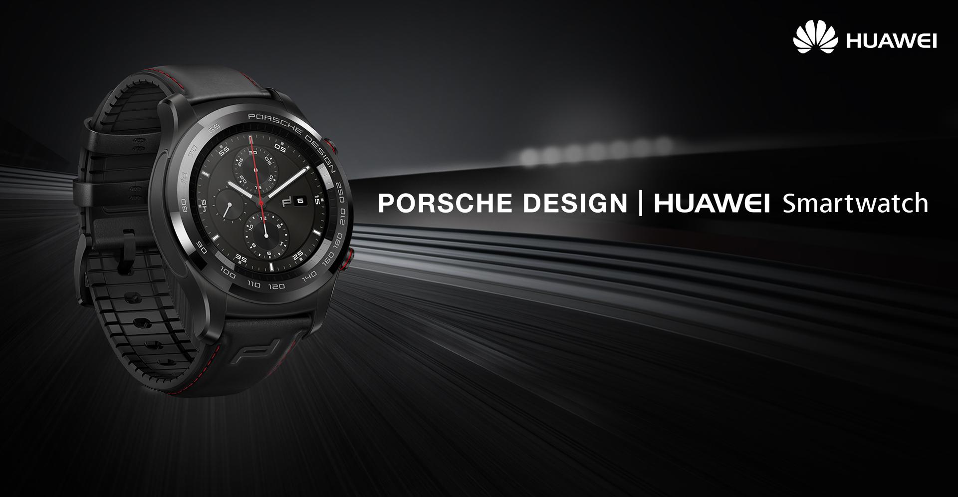 porsche design huawei smartwatch. Black Bedroom Furniture Sets. Home Design Ideas